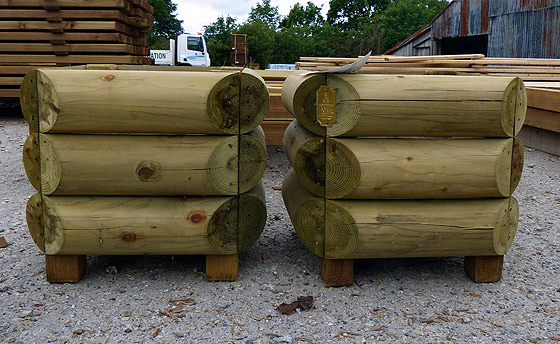 Duchy Timber products are built to last.