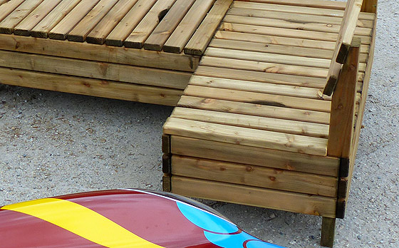 Duchy Timber, products that are built to last.
