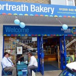 25th anniversary of Portreath Bakery.