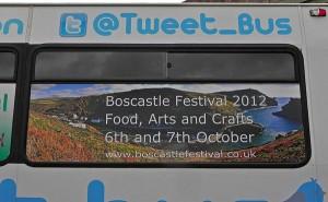 Boscastle Festival