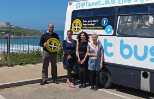 Crowdfund Cornwall crew