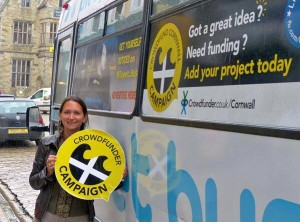 Crowdfund Cornwall