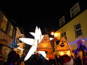 Lostwithiel Dickensian Evening