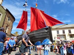 Golowan Festival Penzance