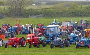 Launceston Steam Rally