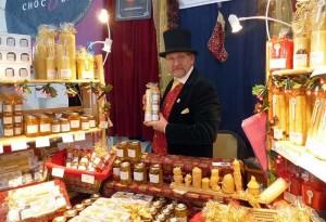 Truro Victorian market